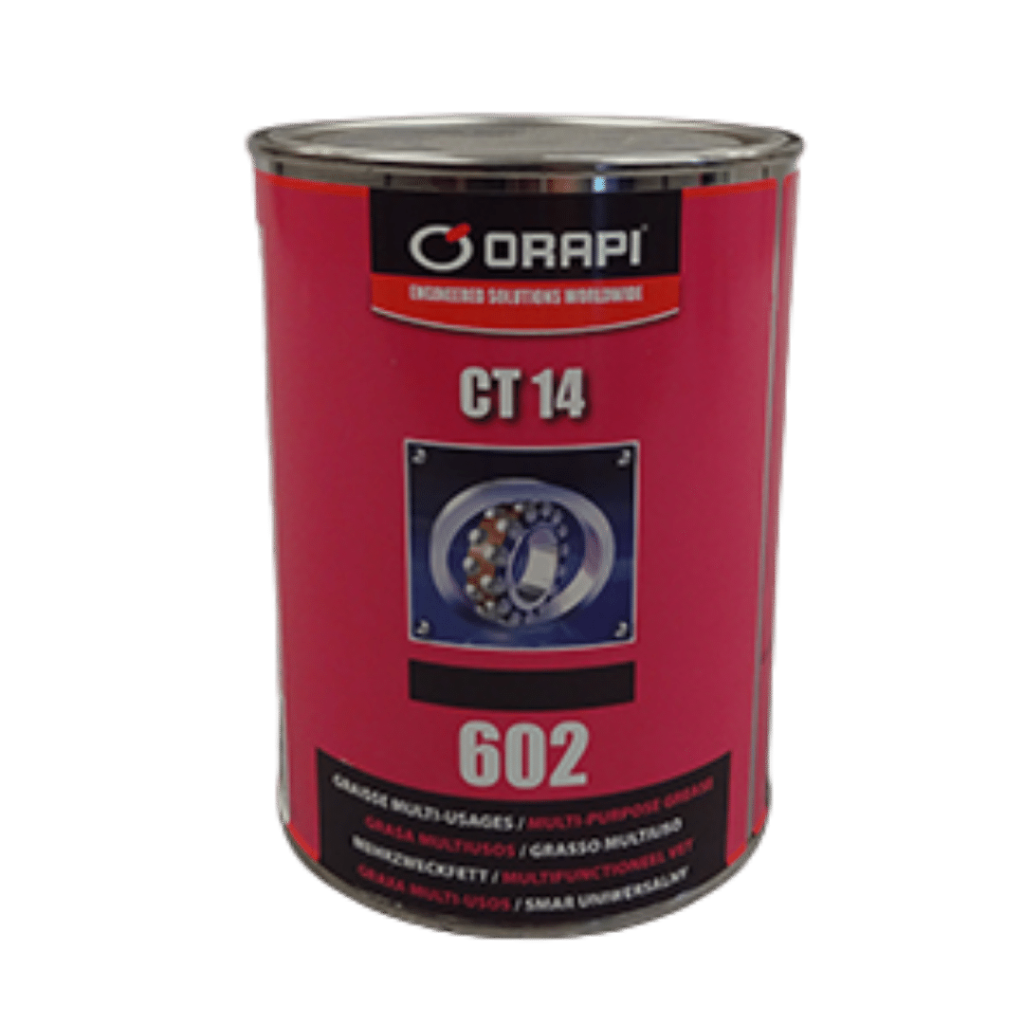 ORAPI CT 14 Lithium-Seife