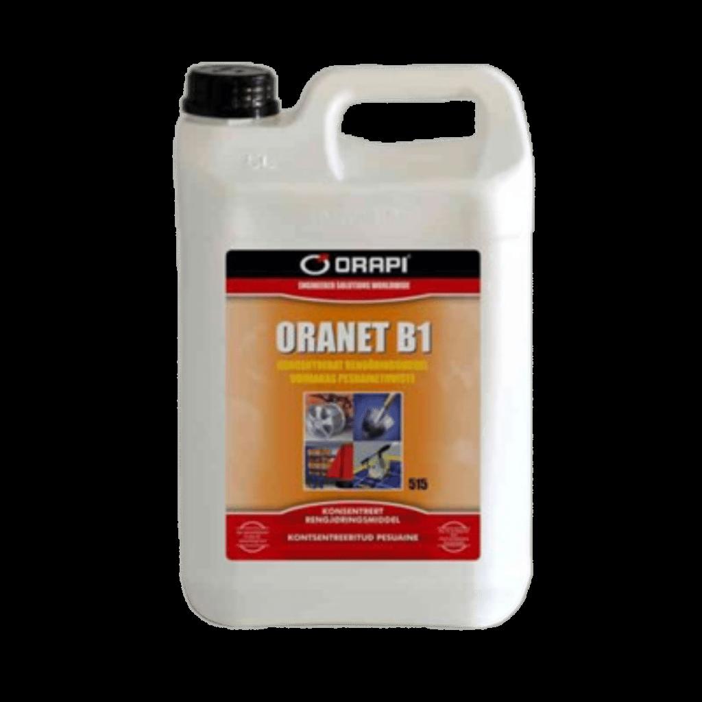 ORAPI Oranet B1 sehr konzentriertes Reinigungsmittel